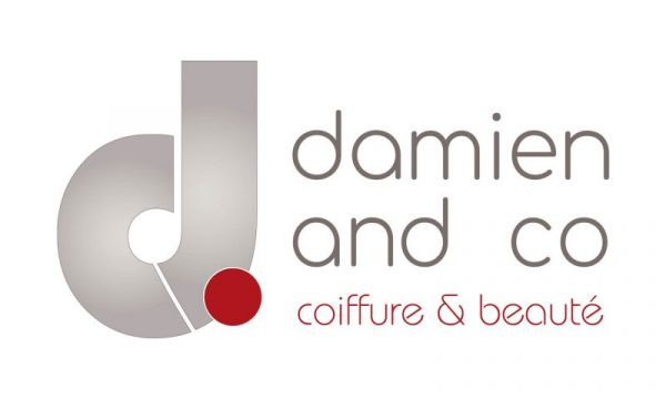 logo damien and co