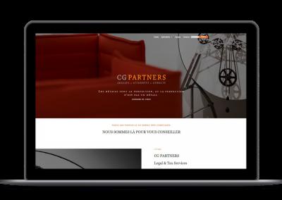 CG-Partners